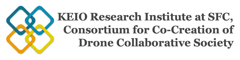 Research Consortium for Co-Creation of Drone Collaborative Society